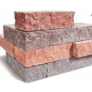 фасадный камень рустик