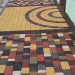 Тротуарная плитка Старый город Эко