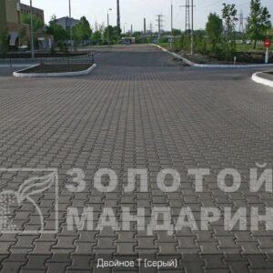 Плитка тротуарная 2Т